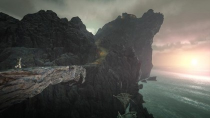 Arcania: Gothic 4 игра