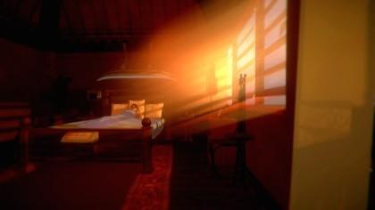 Dreamfall Chapters игра