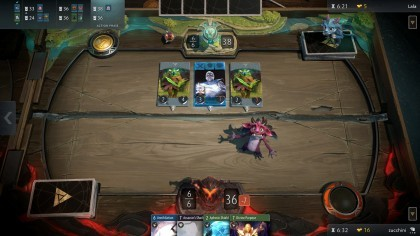 Artifact: The Dota Card Game игра