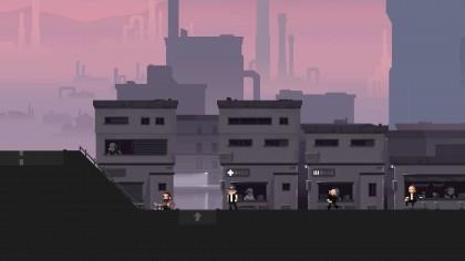 Скриншоты The Final Station