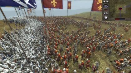 Medieval II: Total War игра