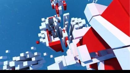 Скриншоты Mirror's Edge