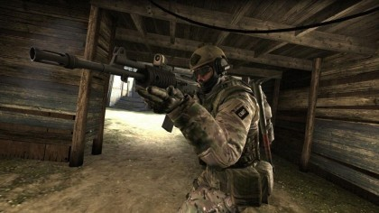 Скриншоты Counter-Strike: Global Offensive