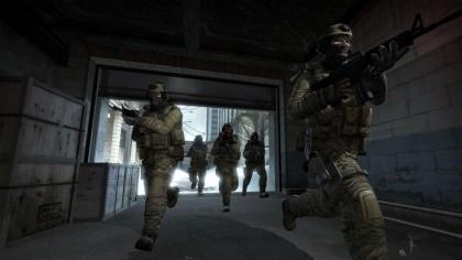 игра Counter-Strike: Global Offensive
