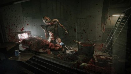 Outlast: Whistleblower игра