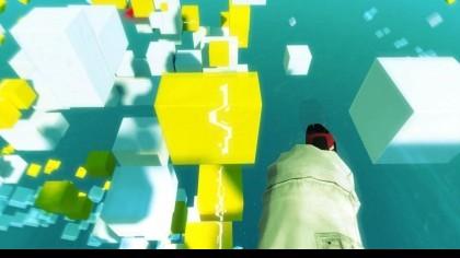 Mirror's Edge игра