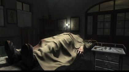 Скриншоты The Testament of Sherlock Holmes