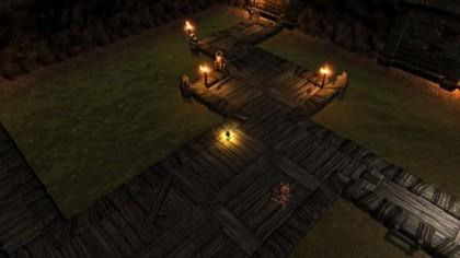 Скриншоты War for the Overworld