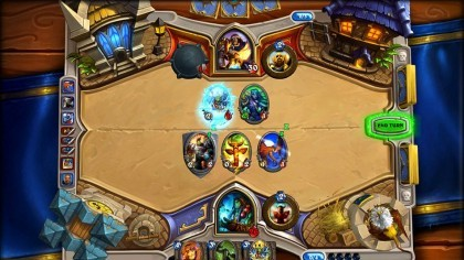 Скриншоты Hearthstone: Heroes of Warcraft