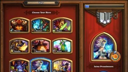 Hearthstone: Heroes of Warcraft игра