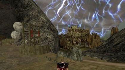 Скриншоты Gothic