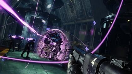 Скриншоты Prey: Mooncrash