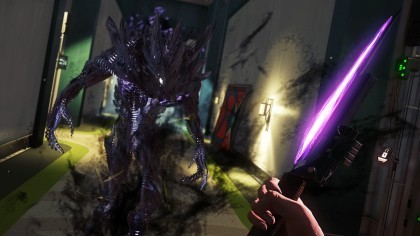 Prey: Mooncrash игра