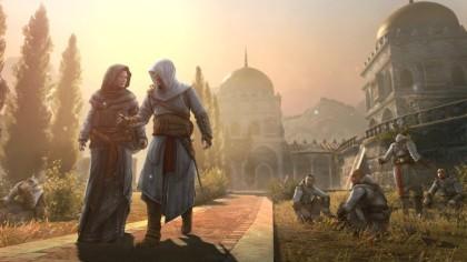 Assassin's Creed: Revelations игра