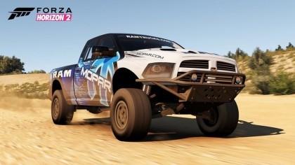 Forza Horizon 2 игра
