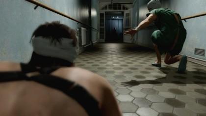 Metal Gear Solid V: Ground Zeroes игра