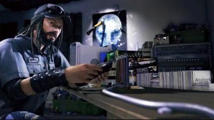 Скриншоты Watch Dogs: Bad Blood