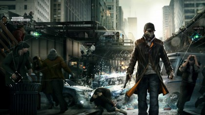 Watch Dogs: Bad Blood игра