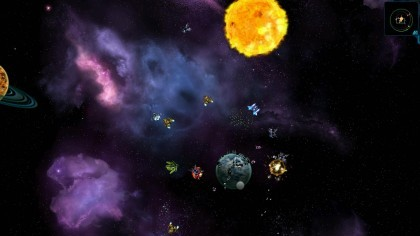 Space Rangers HD: A War Apart игра