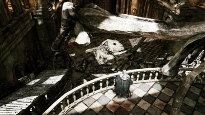 Dark Souls 2 игра