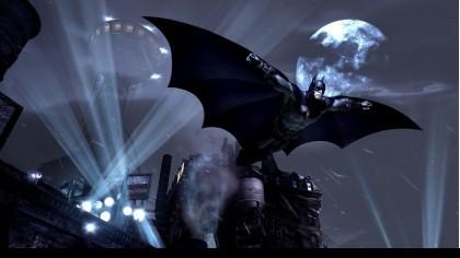 Batman: Arkham City игра