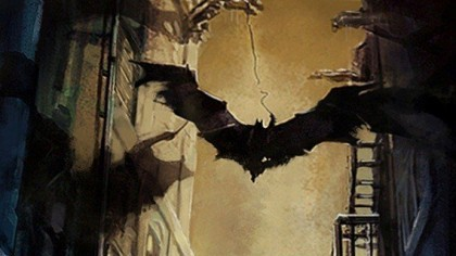 Batman: Arkham City скриншоты