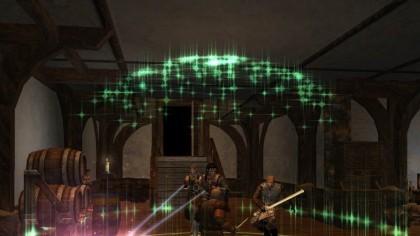Скриншоты Neverwinter Nights 2