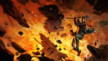Red Faction: Guerrilla Re-Mars-tered игра