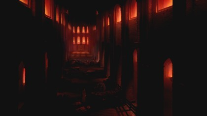Скриншоты The Pillars of the Earth