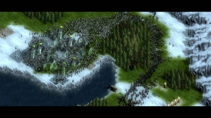 They Are Billions игра