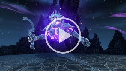 Portal Knights игра
