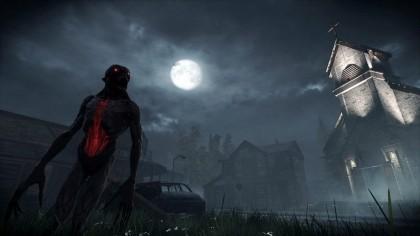 Alone in the Dark: Illumination игра