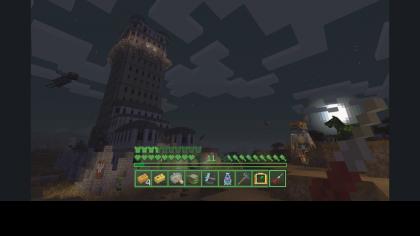 игра Minecraft