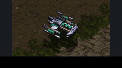 Скриншоты StarCraft: Remastered