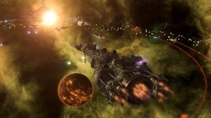 Stellaris: Apocalypse игра