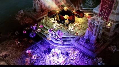 Sacred 3 игра