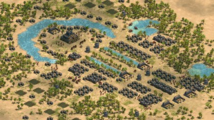 Age of Empires: Definitive Edition игра