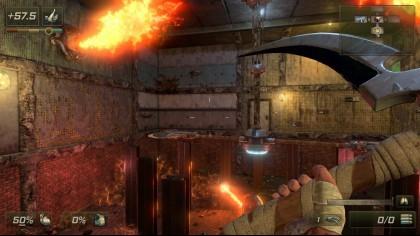 Скриншоты Killing Room