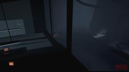 Скриншоты Inside
