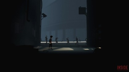 Inside игра