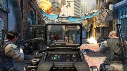 Call of Duty: Black Ops II игра