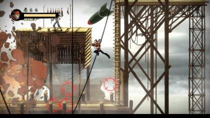 Скриншоты Shank 2
