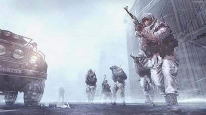 Call of Duty: Modern Warfare 2 игра