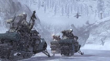 игра Call of Duty: Modern Warfare 2