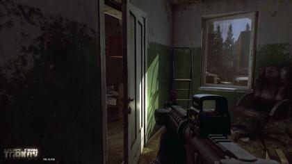 Escape From Tarkov игра