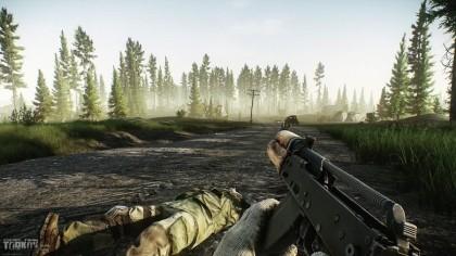 Скриншоты Escape From Tarkov