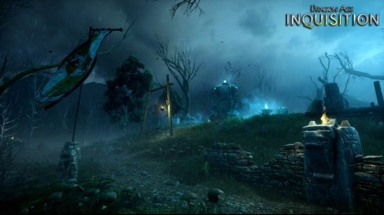 Dragon Age: Inquisition игра