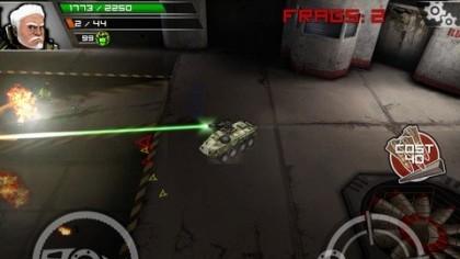 Mirror's Edge (2008) игра