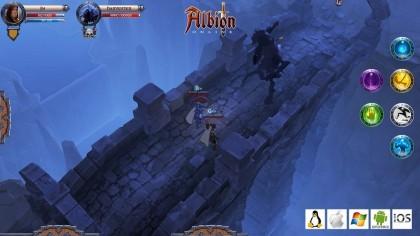 Albion Online игра