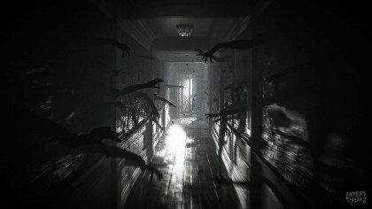 Скриншоты Layers of Fear 2